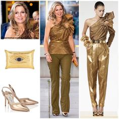 Queen Maxima, Working Woman, Womens Fashion For Work, Her Style, Crowns, Picture Ideas, The Twenties, Holland, Families