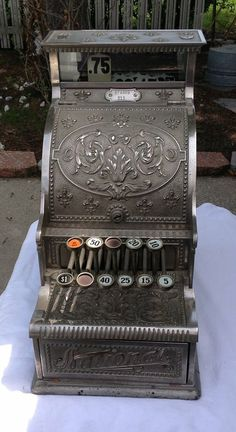 National cash register model 211-candy store  — Fixed price $900