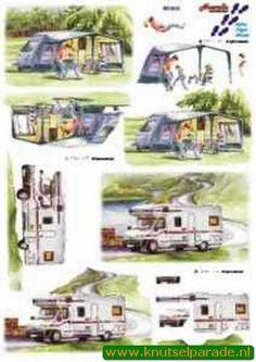 Nieuw bij Knutselparade: 2709 Le Suh knipvel kamperen nr. 821510 https://knutselparade.nl/nl/knipvellen/1022-2709-le-suh-knipvel-kamperen-nr-821510.html   Knipvellen, Auto's en motorvoertuigen , Vakantie -  Le Suh