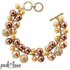 Scrumptious Bracelet | Park Lane Jewelry 108 dollars.
