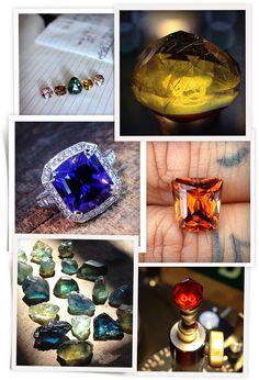 Gem Explorer 1 | Jewelry | Vogue