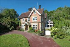 Detached house for sale in Castle Road, Tunbridge Wells, Kent TN4 - 32813067
