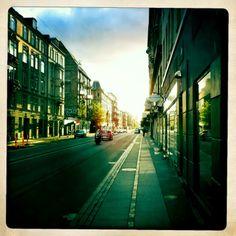 Gammel Kongevej, Frederiksberg C  #frederiksberg #gammelkongevej