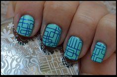 Nail art électronique