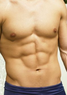 how to get six pack body