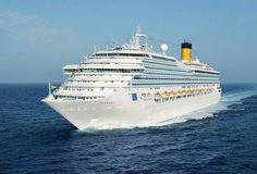 Costa cruceros Spain