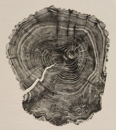 Woodprint.