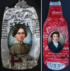 New_Historical_Portraits_on_Flattened_Cans_by_Kim_Alsbrooks_2015_05