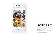 Estudio presente para Academia   Marketing Digital Cordoba Argentina Academia, Marketing Digital, Phone, Gift, Prize Draw, Cordoba, Argentina, Telephone, Phones