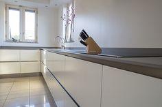 Veel ruimte in onze nieuwe #keuken