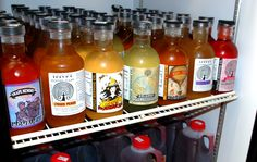 #Tapuat #Kombucha is such a refreshing treat! We carry a whole slew of flavors just for you...