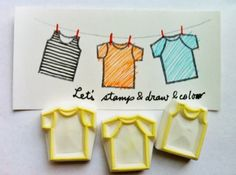 T-shirtjes door talktothesun