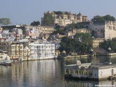 Udaipur en 2 días