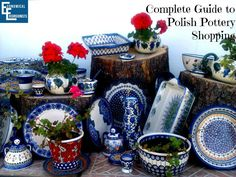 Polish Pottery Shopping in Boleslawiec: The ins, outs and everything in between   The Economical Excursionists