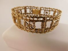Lace Bracelet, Cuff Bracelets, Brutalist, Contemporary Jewellery, Disappointed, Finland, Vintage Designs, Filigree, 1970s