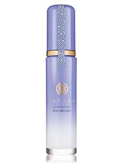 Haven't fallen in love with organic beauty products just yet? Come see which ones we're obsessed with (like this Tatcha luminous skin mist!)