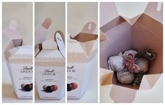LINDOR Lindt (Student Project) on Packaging of the World - Creative Package Design Gallery