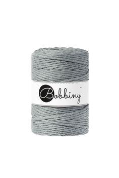 Natural Cotton Twisted Cord Rope Sash Craft Macrame Artisan String^ 3Sizes Q