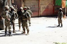 Afrin'i 5 saatte teröristlerden temizlediler - Haber Turca