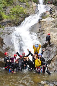 Vive tu aventura en Baños, Ecuador!