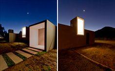 בית לוסרנס: אדריכלות מוזרה או מפנקת ?