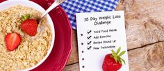 Back to School – Back to You – 28 Day Weight Loss Challenge