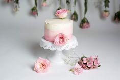 Smash Cake, selbermachen