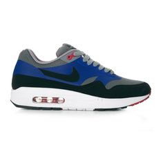 Nike Hometurf Air Max 1 Fuse London Quickstrike