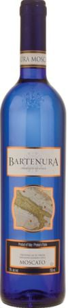 Bartenura Provincia di Pavia Moscato 2011. Tasted at the Annual Holiday Party 12/8/2012.