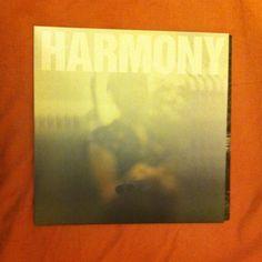 Harmony, Harmony