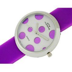 MU-307 Reloj Pulsera Montreal para dama.