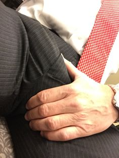 Suit and bulge love — stmax51:   That moment when the conference room is...