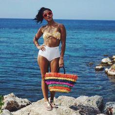 Soak Up Some Serious Swimspiration From These Real Beach Babes http://www.popsugar.com/fashion/Blogger-Swimwear-Style-41090991?utm_campaign=share&utm_medium=d&utm_source=fabsugar via @POPSUGARFashion