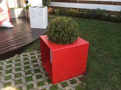 ARREDO URBANO - URBAN DESIGN - CITYSI > PRODUCT > FIORIERE > BOCU PLANTER - MILANO - BARI - ITALY # ITA