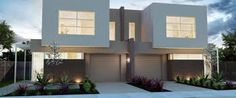 Duplex Design On Pinterest Duplex House Plans Duplex