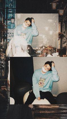 Park Chanyeol Exo, Baekhyun, Auryn, Exo Album, Exo Lockscreen, Jung Jaehyun, Celebrity Dads, Celebrity Style, Backgrounds