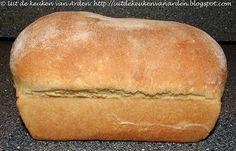 Uit de keuken van Levine: Semolinabrood (Griesmeel)