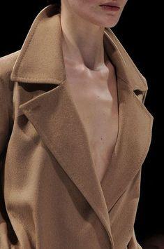 Saucy coat - good photo