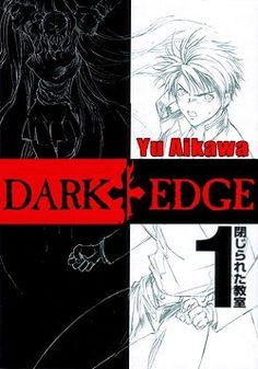 Dark Edge (Manga) Volume 1