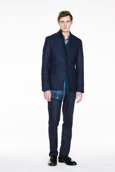 Banana Republic For Men Autumn/Winter 2016-2017