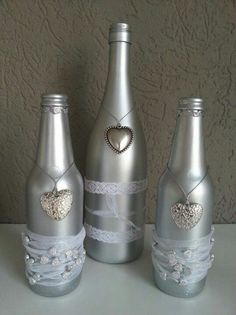 Botellas web