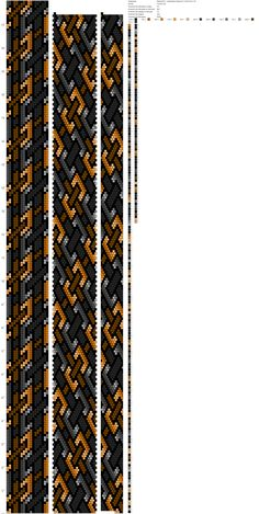 Переплёт с пряжками впритык ToskaTusk (18) (18) http://crochetbeadpaint.info/raports/2468642