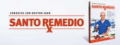 SANTO REMEDIO el nuevo libro del Dr. Juan Rivera se posiciona en el primer lugar de la lista de los libros en español más vendidos en los Estados Unidos esta semana   Su primer título Mejora tu salud de poquito a poco se ha mantenido entre los 'Top 10' bestsellers.  MIAMI Agosto de 2017 /PRNewswire-/ - Santo remedio se ha colocado #1 en ventas en los Estados Unidos esta semana según reportó Nielsen BookScan. El segundo libro del popular y carismático doctor Juan Rivera experto médico de la…