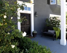 Grey House Design, Pictures, Remodel, Decor and Ideas