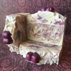 LoveSpell Soap by Bella Soap Creations