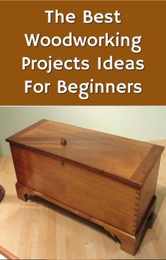 Small Woodworking Projects Simple Woodworking Projects For