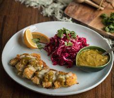 Chicken katsu 3