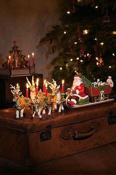 Villeroy & Boch kerst | Villeroy and Boch XMAS | Pinterest | Tea ...