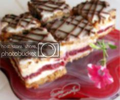 "Prajitura ""Pacatul Dulce"" - Retete in imagini - Culinar.ro Forum Cereal, Breakfast, Desserts, Food, Morning Coffee, Tailgate Desserts, Deserts, Essen, Postres"