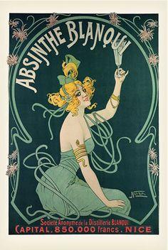 lgpp31386+absinthe-blanqui-advertising-art-poster